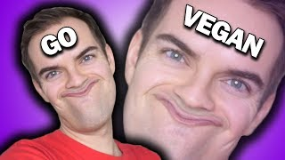 20 Reasons Why You Should Go Vegan Right Now, Bub (YIAY #458)