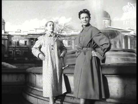 Rainwear (1952)