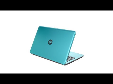 "hp 15.6"" touch amd a6 quadcore 4gb ram, 2tb hdd laptop"