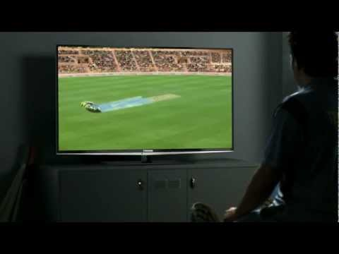 Toshiba 'Thinking LED' 2012 new TVC featuring...