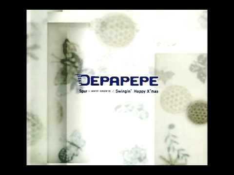 Depapepe - Swingin Happy Xmas
