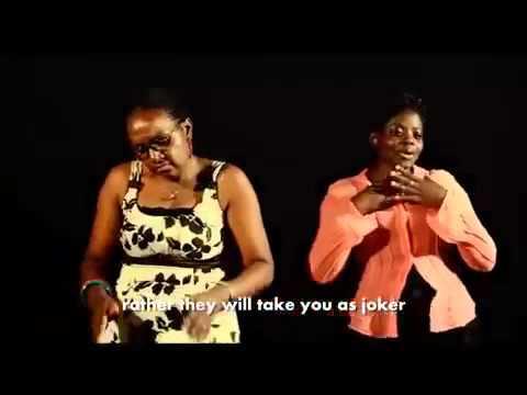 Ivodrous - Am A Believer (Ugandan Music Video)