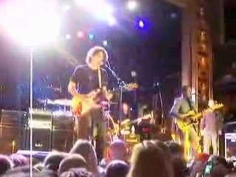 John Mayer - Belief (Live) 9-13-06