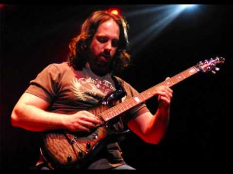 John Petrucci - Prologue