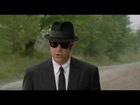 The Blues Brothers 2000 - For The Music - Green Onions Music Videos