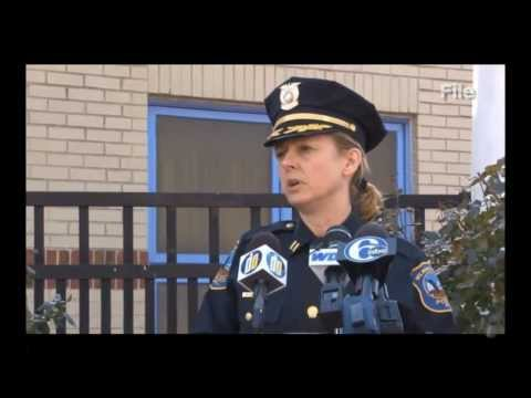 Wilmington's 1st Female Police Chief Retires