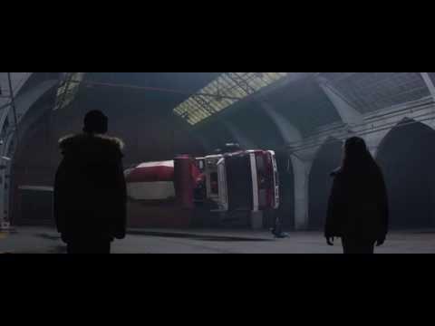 Thor: The Dark World Trailer -- Official Marvel | HD
