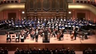 Messiah Part 2 G F Handel Concertkoor Haarlem Incl Hallelujah