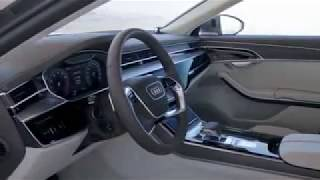 2019 Audi A7 - First Look