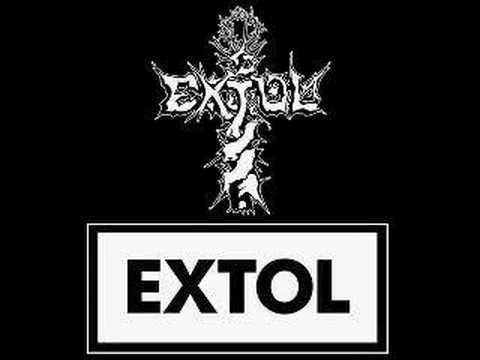 Extol - Will You Be There