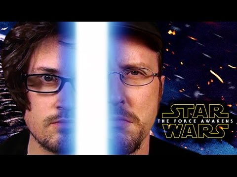 Star Wars Episode VII: The Force Awakens - Nostalgia Critic