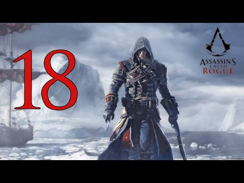 Assassin's Creed Rogue – Walkthrough Part 18: Men o' War