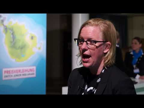 Interview 4: SWITCH Junior Web Award Preisverleihung 2013