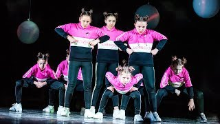 Active Style Super Kids 🎩 MAGIC Dance Show
