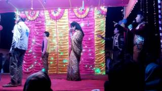 Awesome Beginning Song Of Bangla Jatra Pala!