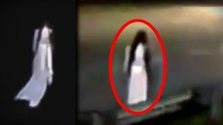 6 Mysterious Videos That Are Unexplained