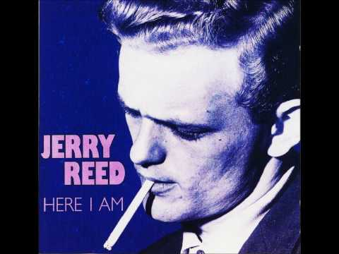 Jerry Reed - If It Comes To That