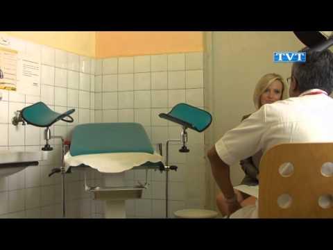 Посмотреть скрытая камера у гинеколога