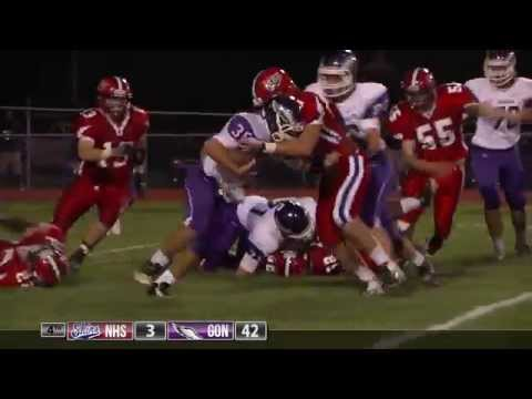 2014 - Recap 1 - Gonzaga College High School Vs Neshaminy