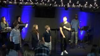 The Mission Sunday Service / 9-23-18 / Alex Gallien