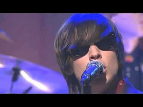 The Strypes - Oh What A Shame | The Late Late Show
