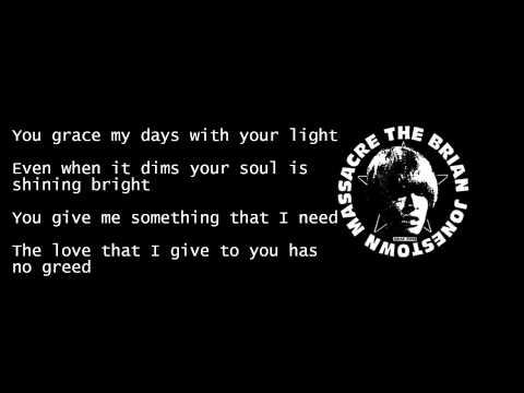 Brian Jonestown Massacre - I Love You Always