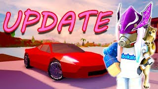 ROBLOX Jailbreak Mad City and Other Game ( May 18th ) Live Stream HD