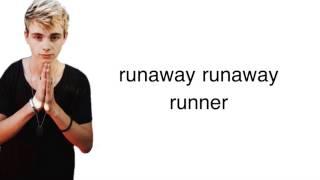 Why Don't We- Runner (lyrics)