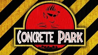 Concrete Park - The Most Epic Drone Concrete Explosion Ever! - El Verde FPV