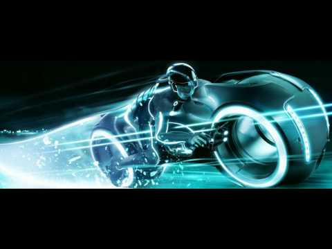 Daft Punk - The Game Has Changed [Music Soundtrack From Tron Legacy OST]