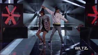 WOD - WORLD FINAL - LES TWINS