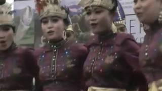 Download Lagu Gorontalo Inovasi Choir - Medley Lagu Lagu Nusantara Gratis STAFABAND