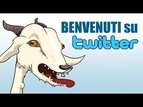 Benvenuti su Twitter! - JelloApocalypse - ODS