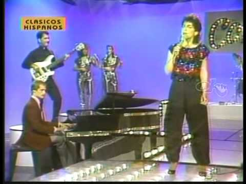 Gloria Estefan - Yo Tambien Quiero Bailar
