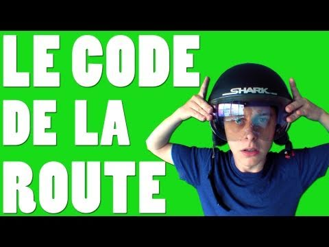 NORMAN - LE CODE DE LA ROUTE