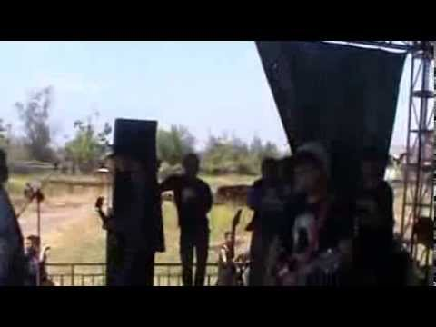 UNTITLED feat Ekky  ( Dari Mata Sang Garuda cover )