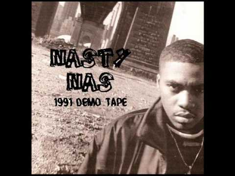 Nas - On The Real