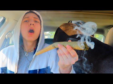 Nate420 - WANNA GET HIGH (OFFICIAL MUSIC VIDEO)