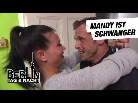Berlin - Tag & Nacht - Mandy ist schwanger #1707 - RTL II