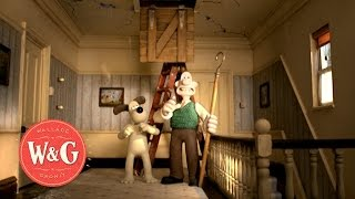 Insheepsulation - Npower and Wallace and Gromit