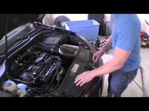 2010 MK6 GTI Seafoam intake cleaning