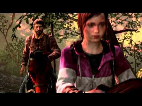 The Last Of Us Remastered on PS4 | EXCLUSIVE to PlayStation