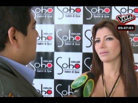 Edwin Sierra denuncia por violencia familiar a Milena Zárate