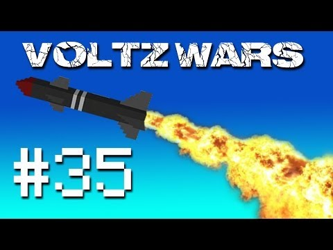 Minecraft Voltz Wars Trading Empire Plans #35