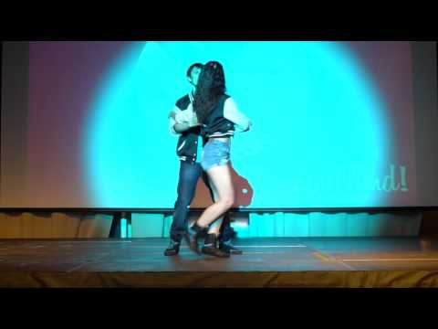 00095 RZCC 2016 Students Performance Shows 12 ~ video by Zouk Soul