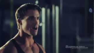 Motivational Speech with Epic Music - Greg Plitt