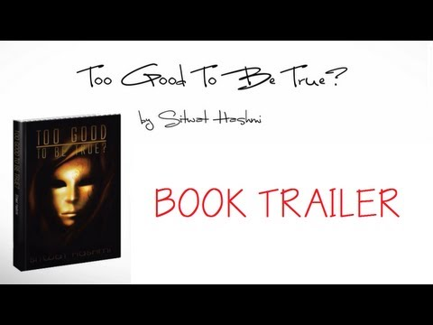 Book Trailer for