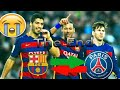 The End Of MSN Skills Goals And Epic Moments See You Again 2017 mp3