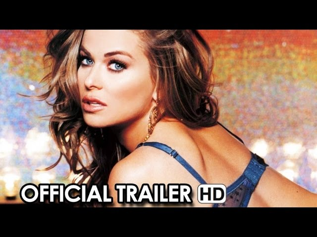 Lap Dance Offical Trailer (2014) - Carmen Electra HD