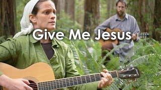 Download Lagu Give Me Jesus // Her Heart Sings Gratis STAFABAND
